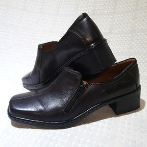 Josef Siebel, European Comfort shoe, brown, 9